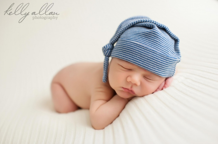 Photography natural newborn photography