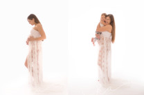 Yakima Maternity & Newborn Photography // Kelly Allan Photography