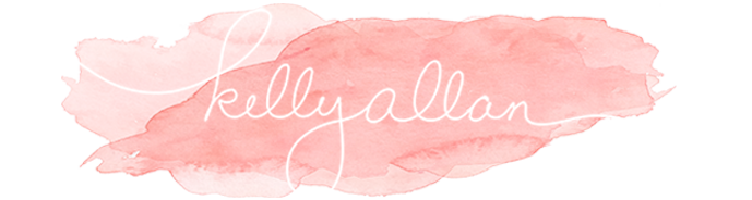 Kelly Allan Photography logo